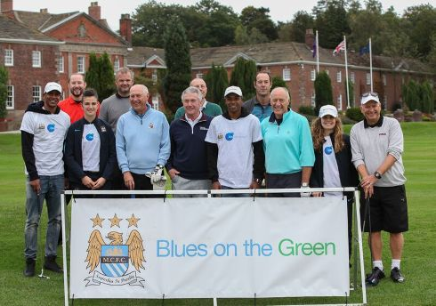 ICP Networks support CITC golf day